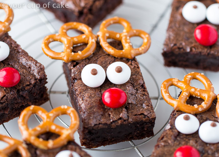 Easy Christmas Treats.25 Easy Christmas Treats To Make This Holiday Season Kid