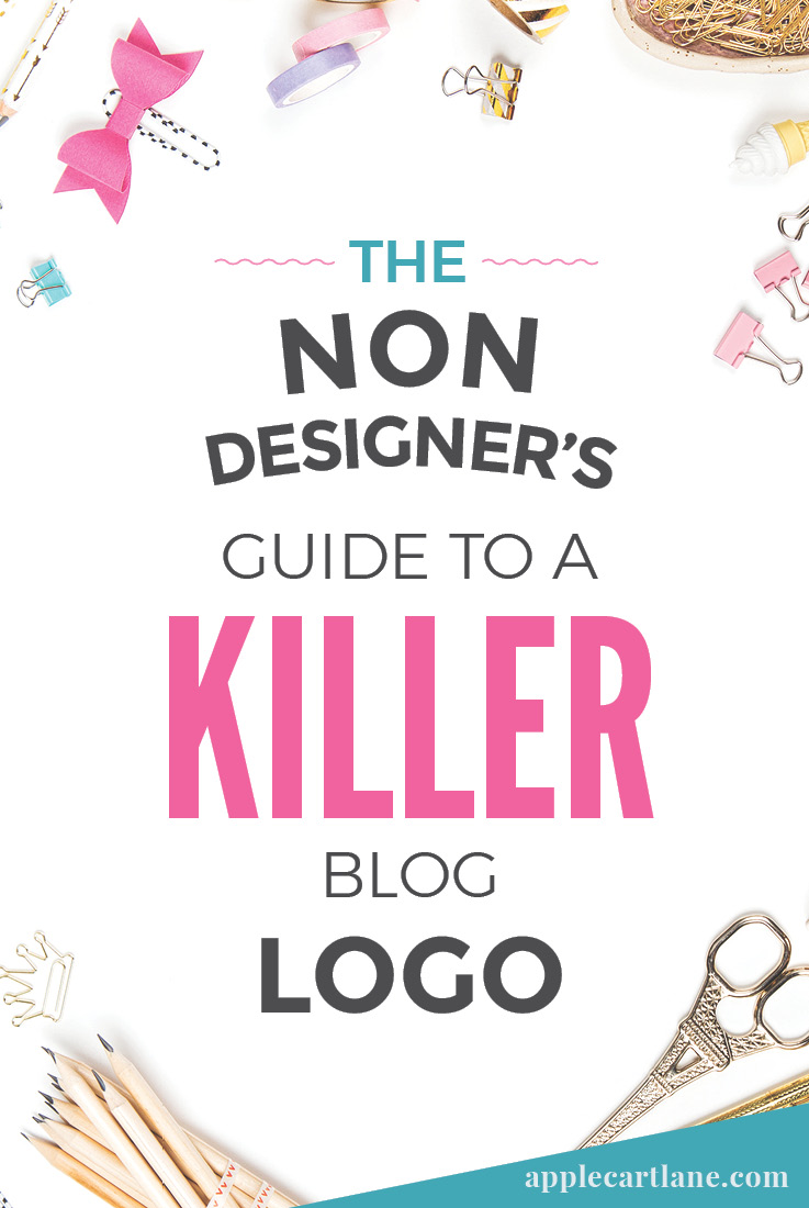 great resource if you need a blog logo i didnt know some of - Blogs On Design