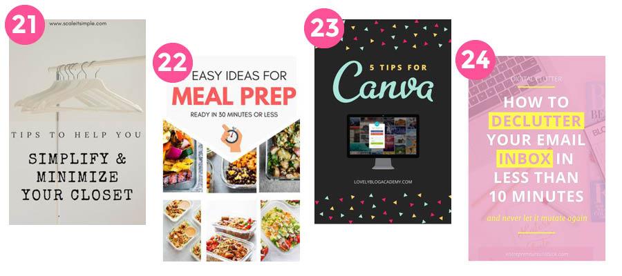 53 Pinterest Pin Design Ideas That You Can Steal Applecart