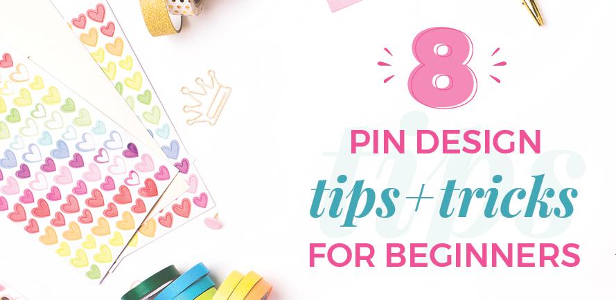 c29b7a3fd 8 Pinterest Pin Design Tips for Beginners - Applecart Lane